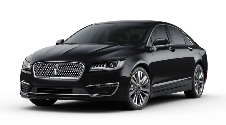 2020 Lincoln MKZ Hybrid Reserve I Car